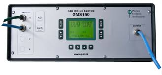 PSI Gas Mixing System GMS 150