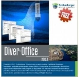 Diver-Office