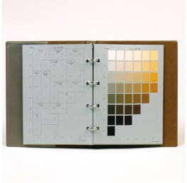 08.11 Soil Colour Charts