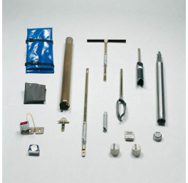 09.01.SA Hydraulic Conductivity Test Kit