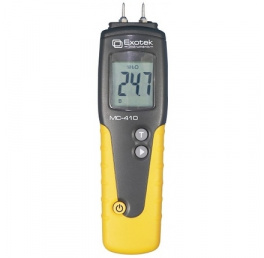 Exotek MC-410 Pin-Type Moisture Indicator